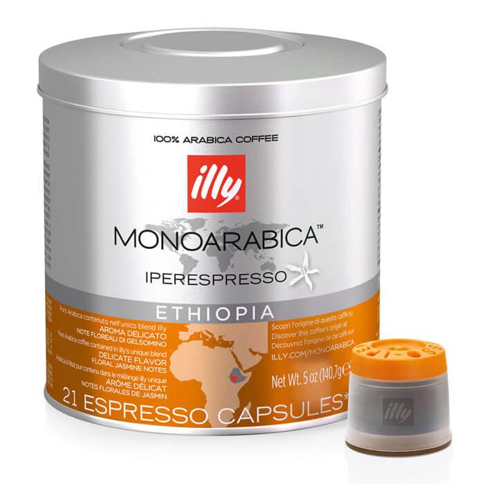espresso kapsule cena
