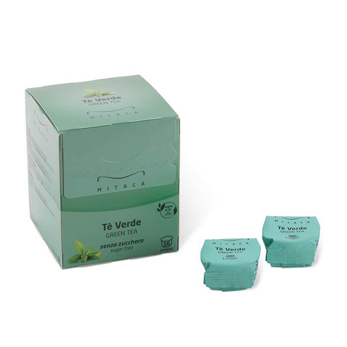 zeleni čaj u kapsulama kapsule zelenog čaja