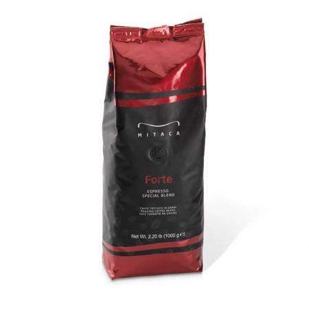 Espresso kafa u zrnu za vending aparate Mitaca Forte 1kg
