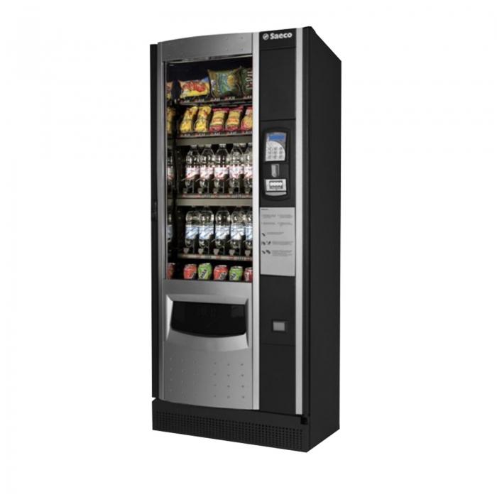 Vending aparati za hranu i piće - Saeco Smeraldo 36