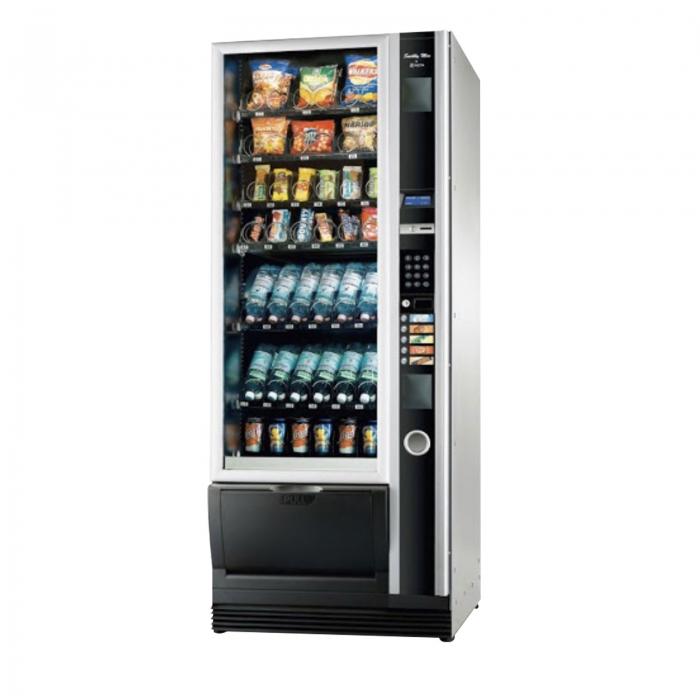 Vending mašina za hranu i piće – Necta Snakky Max