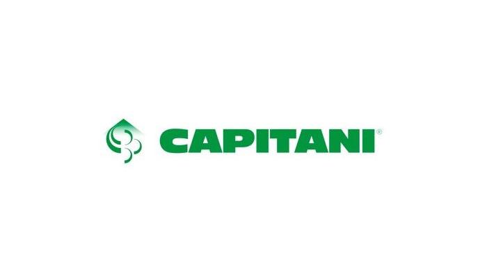 capitani aparati za kafu